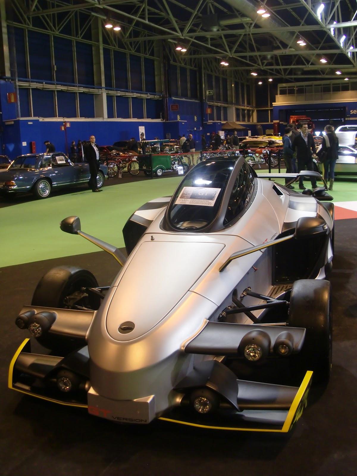 CIMG2674 Cool Bmw Z1 Joyas sobre Ruedas Cars Trend