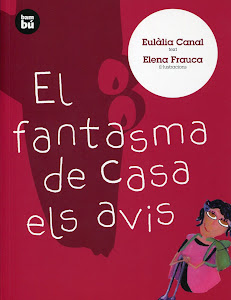 El fantasma de casa els avis