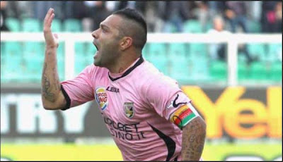 Palermo 2 - 0 Fiorentina (2)