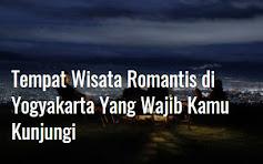 Lihat info wisata Yogyakarta ...
