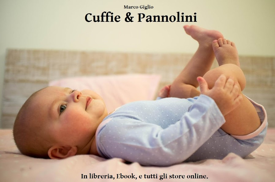 Cuffie & Pannolini