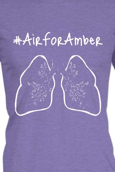 Air For Amber Shirts
