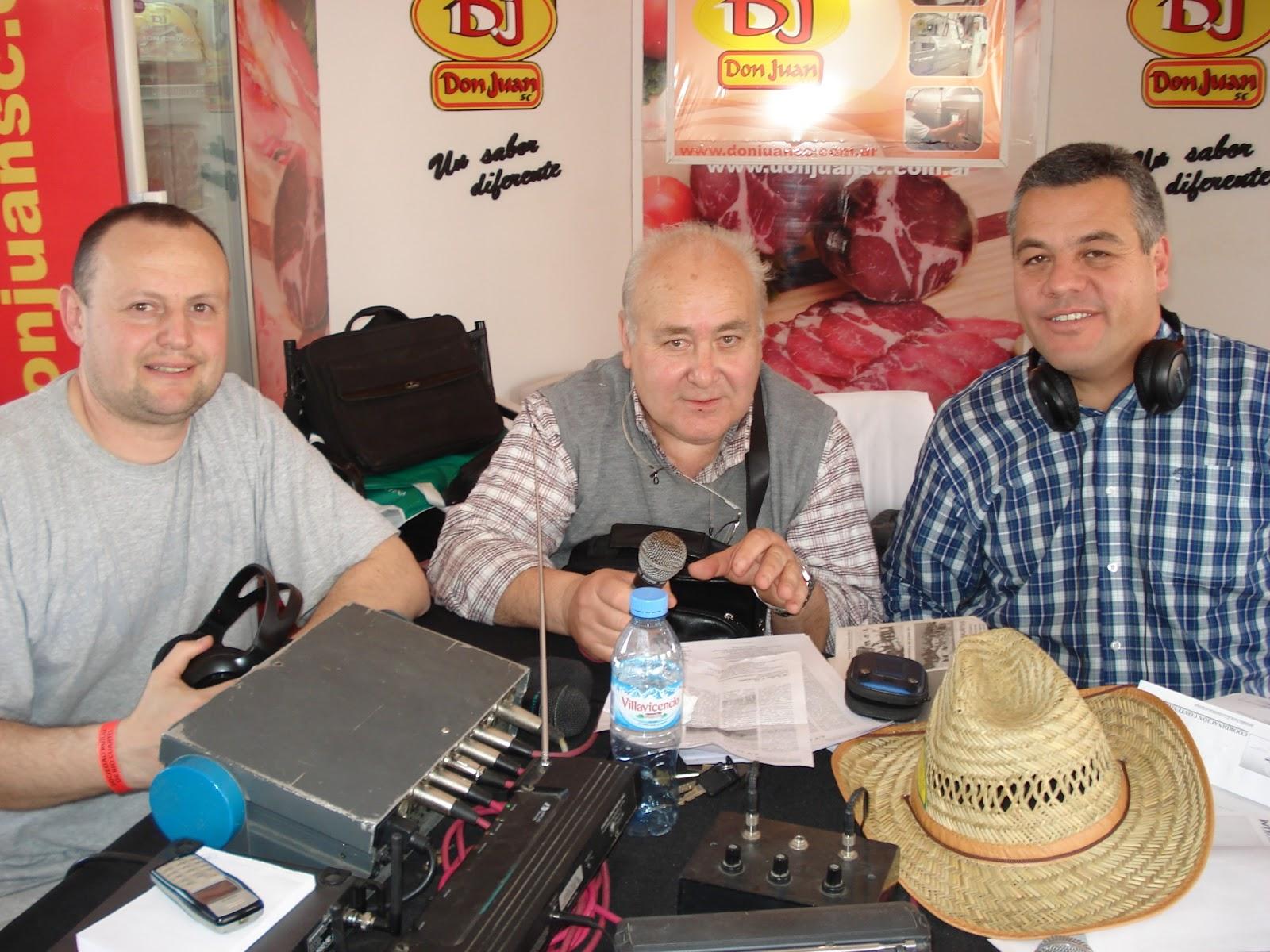 Los Escritos de Walter Bonetto: Walter Bonetto: Labor de Radio y ...