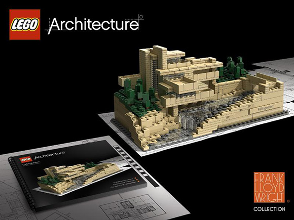 Architecture Lego Sets