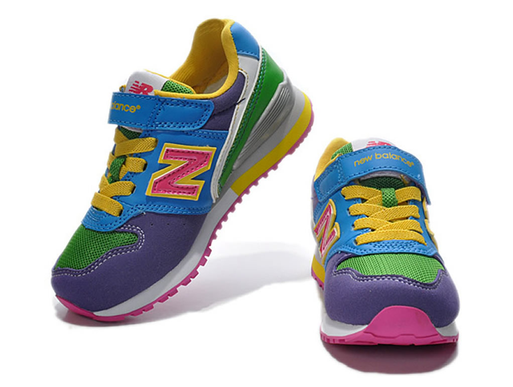 new balance 30 fille