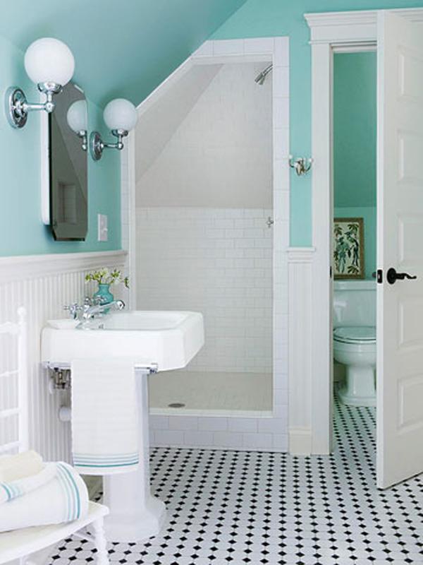Bathroom Ideas For Low Ceilings : Ideias para banheiros pequenos assuntos criativos