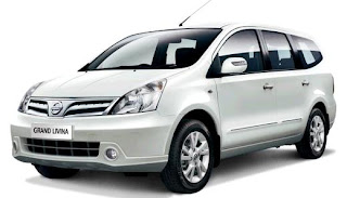 Nissan Grand Livina Owner Manual Guide