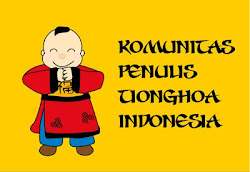 Komunitas Penulis Tionghoa Indonesia