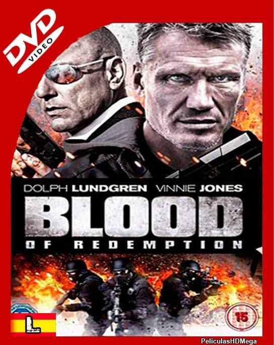 Blood of Redemption (2013) DVDrip Español Latino