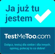Testujemy z TestMeToo