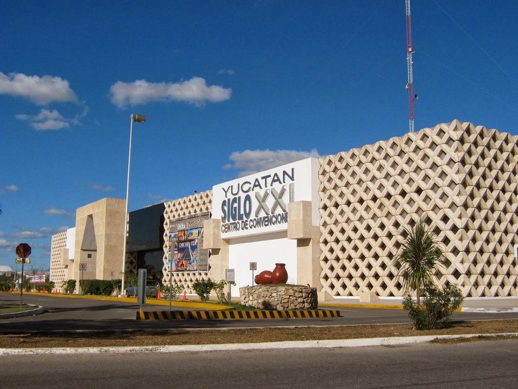 Informativo al momento de la noticia yucatan apuesta muy firmemente por el turismo deportivo - Centro deportivo siglo xxi zaragoza ...