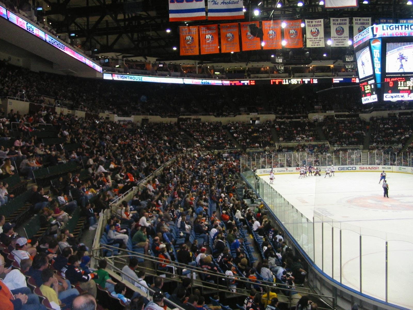 New York Islanders Game Live
