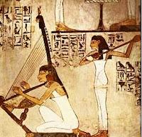 المرأة في مصر الفرعونية كانت مقدرة و محبوبة من الرجل Harb1
