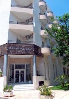 Le Groupe Chaabouni, propriétaire des hôtels Naplouse et Ariha situés à Tunis
