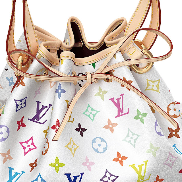 Newsflash: Louis Vuitton To Discontinue Monogram Multicolore