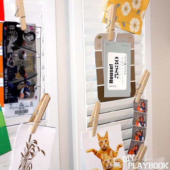 DIY New House Announcement