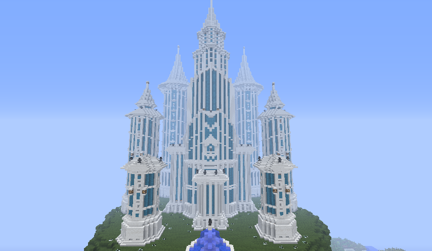 THE WORLD OF RAAR SPOTLIGHT Sky Castle