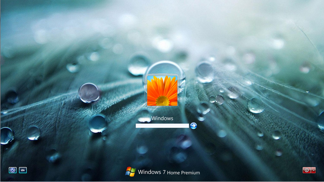 How To Change Logon Screen Wallpaper On Windows 7