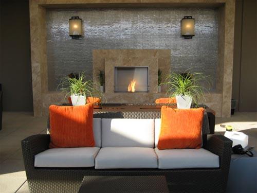 Decoraci n minimalista y contempor nea sillones modernos - Sillones pequenos modernos ...