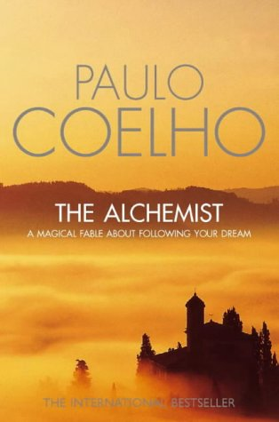 books secrets the alchemist analysis the alchemist analysis