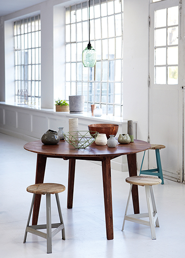 My scandinavian home danish interior inspiration for Decor8 home and holiday