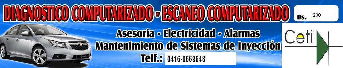CURSO DE ELECTRICIDAD Y MANTENIMIENTO AUTOMOTRIZ