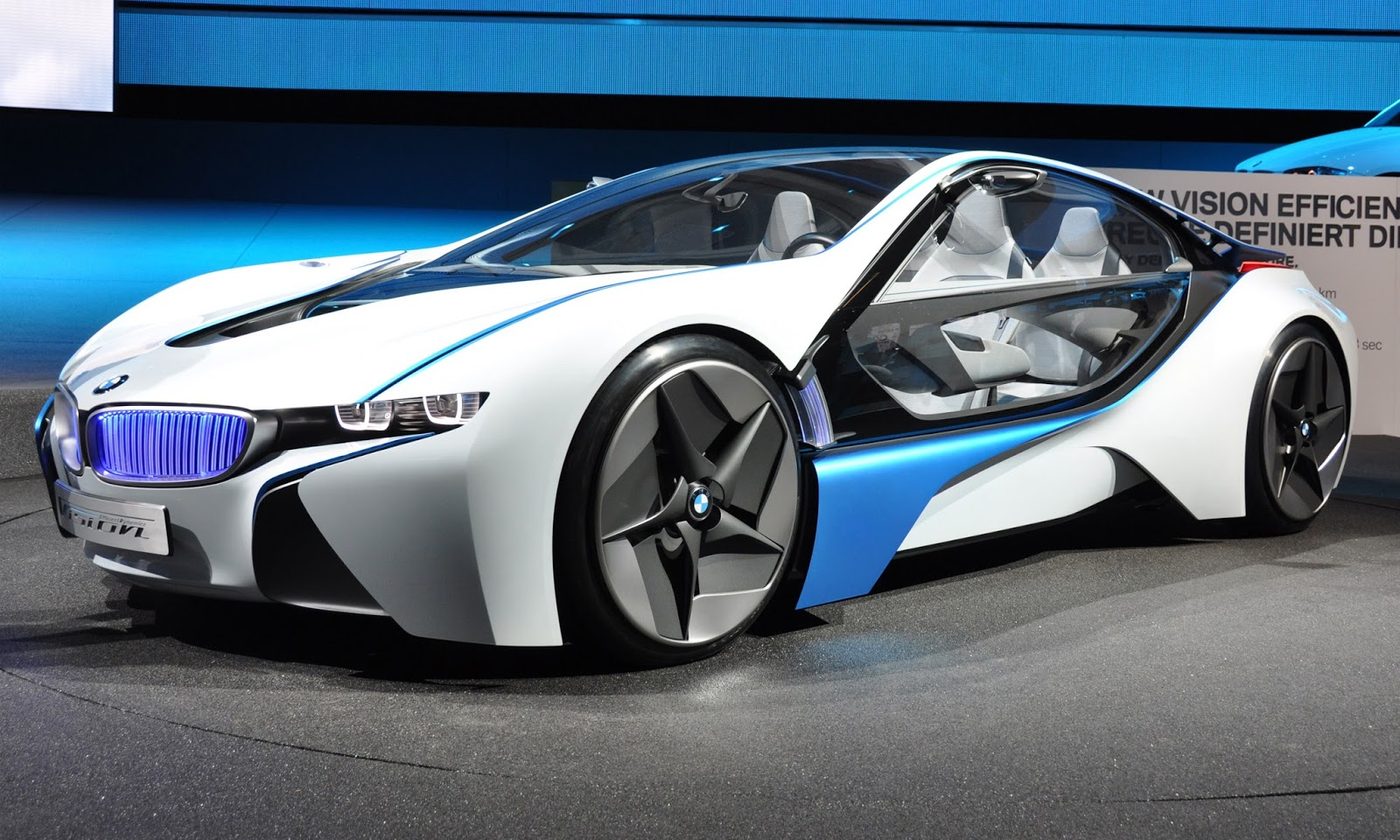 Bmw I8 Hd Wallpapers Hd Wallpapers High Definition