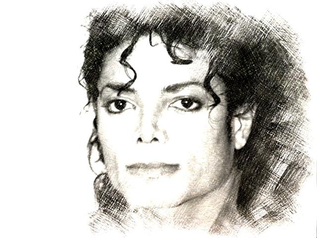 Cantanti famosi - Michael Jackson
