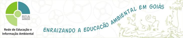 Rede de Educação e Informação Ambiental de Goiás