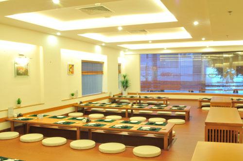 Nhà hàng Nhật Bản Tokyo Deli