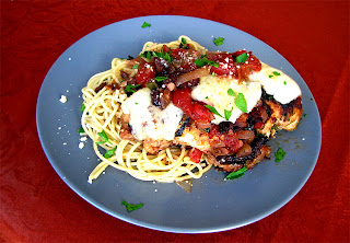Food network recipes food network recipes chicken chicken chicken parmesan food network ellie forumfinder Choice Image