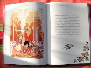 PRINCESSES DE BROCELIANDE de Claude Bathany DSCF1137