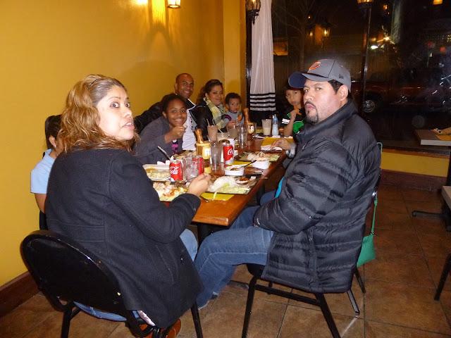 Macorisano Inaugura  Restaurant El Pilon en Chicago