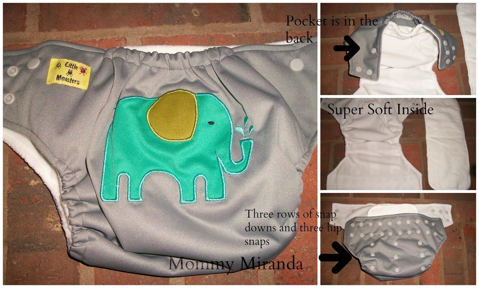 Magnifico Adult Diaper Review ♥ The PERFECT Beginner ...