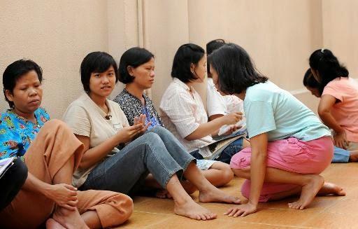 Faktor penyumbang pembantu rumah lari di Malaysia