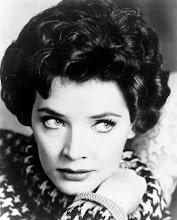 RIP Polly Bergen