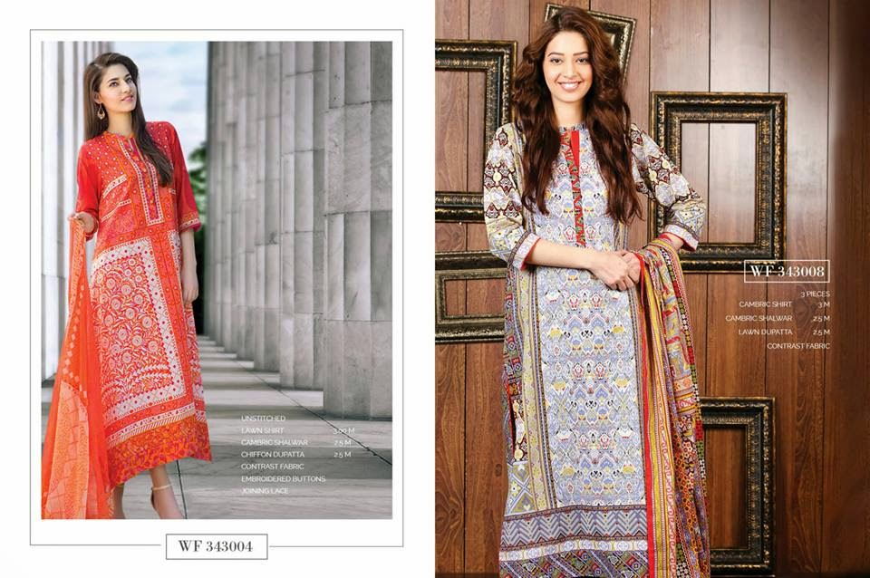 Modernity Zeen Winter Collection 2015