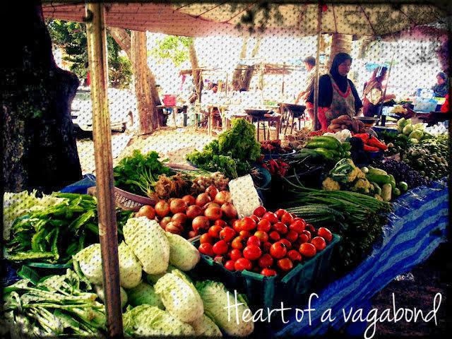 vegan in thailand