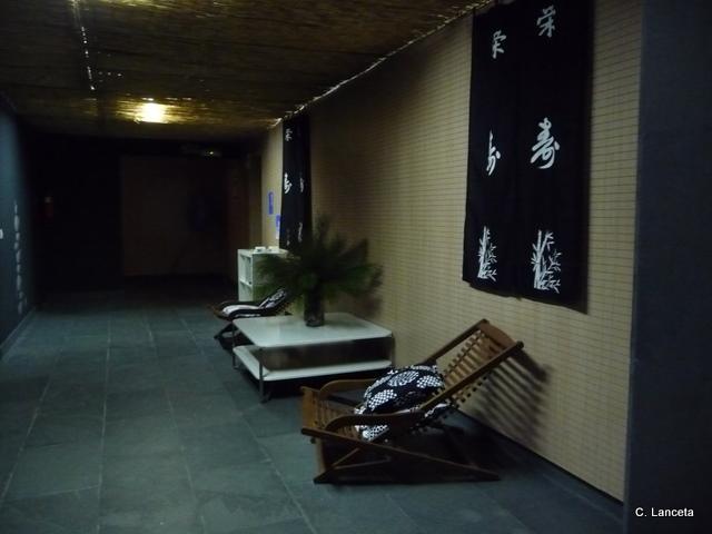 Baños Japoneses Ourense:En busca de la cuadratura del círculo: abril 2012