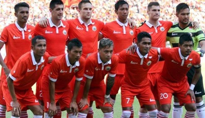 Skuad Persija ISL 2015