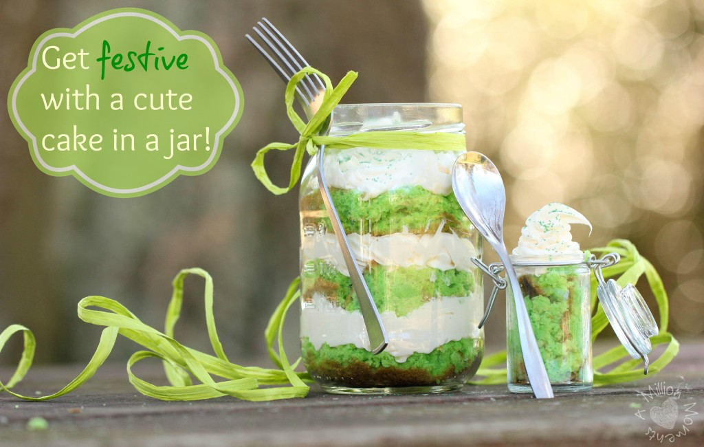 http://millionmoments.net/2013/03/saint-patricks-day-cake-in-a-jar.html