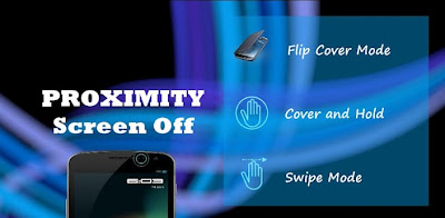 Proximity Screen Off Pro v4.2