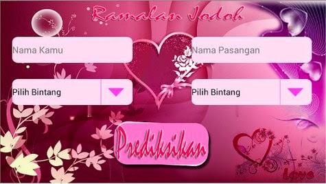 Download Aplikasi Ramalan Cinta Bagi Pengguna Android