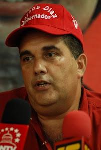 NUESTRO GOBERNADOR MARCOS DIAZ