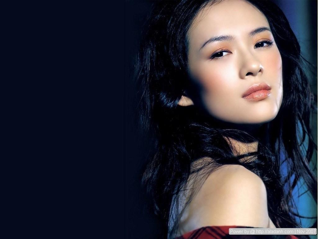 Zhang Zhi Yi Nude 102