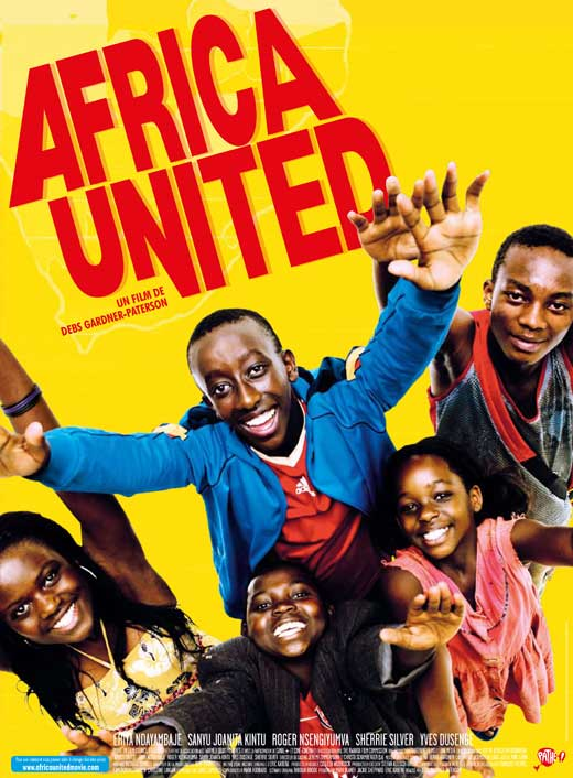 Africa United movie