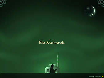 #13 Eid Wallpaper