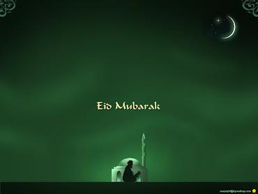 #13 Eid Wallpaper