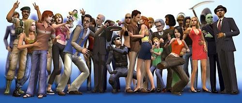 Deu a louca: veja como baixar The Sims 2 de graça com todas as expansões