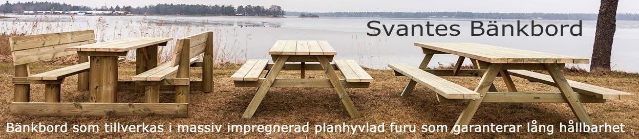 Sveriges mest prisvärda bänkbord?